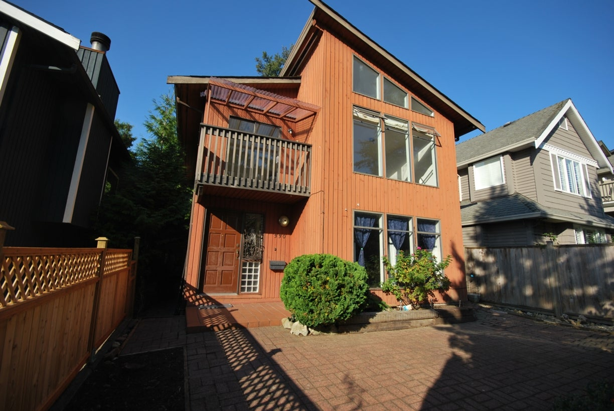 330 E 26th Street - Upper Lonsdale House/Single Family for sale, 4 Bedrooms (R2005431) #1