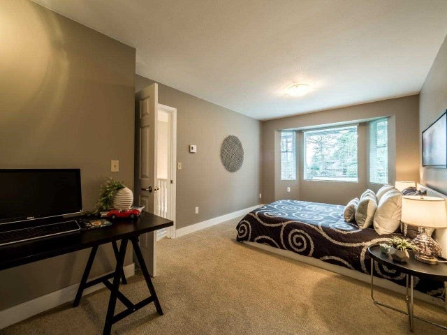 1496 CHAMBERLAIN DRIVE - Lynn Valley House/Single Family for sale, 3 Bedrooms (R2040349) #15