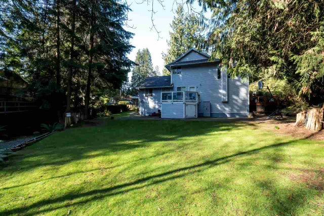 1496 CHAMBERLAIN DRIVE - Lynn Valley House/Single Family for sale, 3 Bedrooms (R2040349) #19
