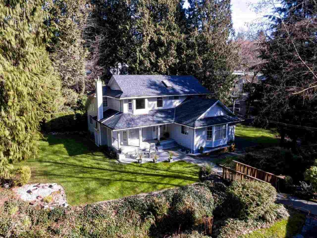 1496 CHAMBERLAIN DRIVE - Lynn Valley House/Single Family for sale, 3 Bedrooms (R2040349) #1