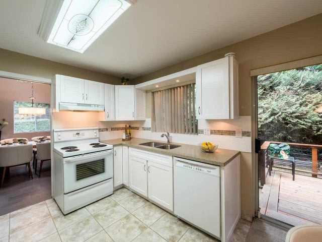 1496 CHAMBERLAIN DRIVE - Lynn Valley House/Single Family for sale, 3 Bedrooms (R2040349) #7