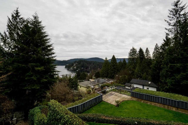 2542 BADGER ROAD - Deep Cove House/Single Family for sale, 5 Bedrooms (R2046120) #2
