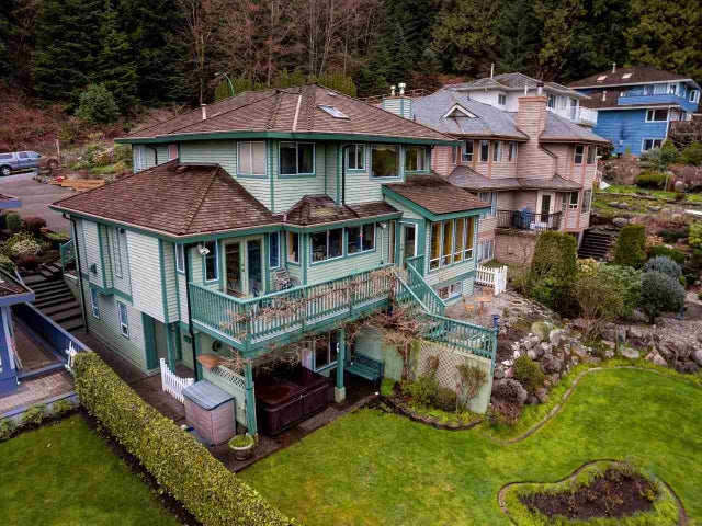 2542 BADGER ROAD - Deep Cove House/Single Family for sale, 5 Bedrooms (R2046120) #4
