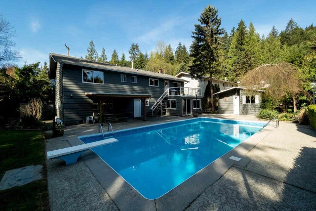 4712 RAMSAY ROAD - Lynn Valley House/Single Family for sale, 4 Bedrooms (R2056338) #18