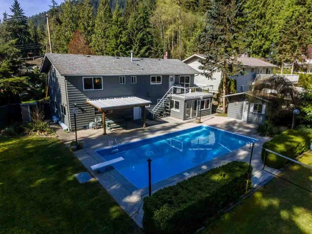 4712 RAMSAY ROAD - Lynn Valley House/Single Family for sale, 4 Bedrooms (R2056338) #19