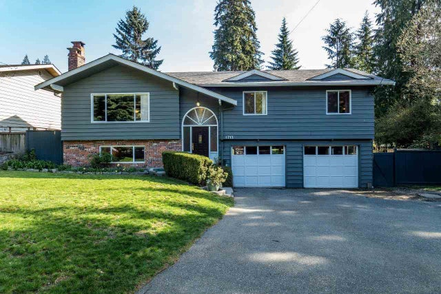 4712 RAMSAY ROAD - Lynn Valley House/Single Family for sale, 4 Bedrooms (R2056338) #1