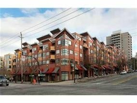 #502-305 LONSDALE AVENUE - Lower Lonsdale Apartment/Condo for sale, 2 Bedrooms (R2061759) #1