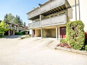 1036 LILLOOET ROAD - Lynnmour Townhouse for sale, 4 Bedrooms (R2061243) #1