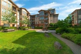 #104-1111 EAST 27TH STREET - Lynn Valley Apartment/Condo for sale, 2 Bedrooms (R2069634) #1